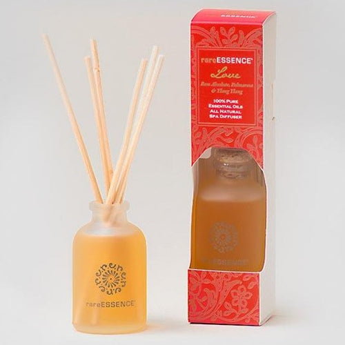 Love Aromatherapy Reed Diffuser