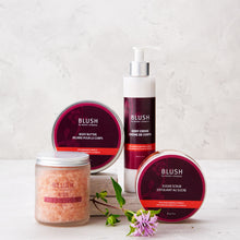 Blush by Matter Company Full Body Product Line