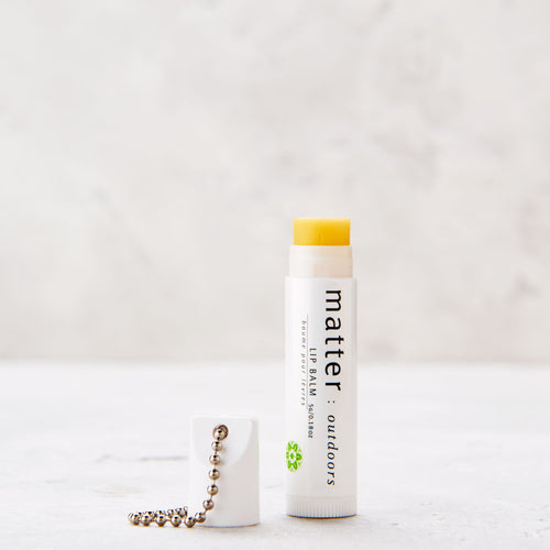 Lip Balm | Matter Outdoors