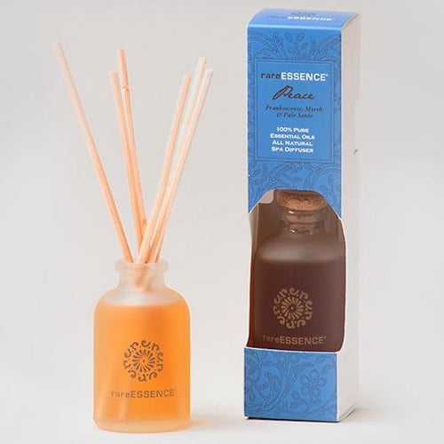 Peace Aromatherapy Reed Diffuser