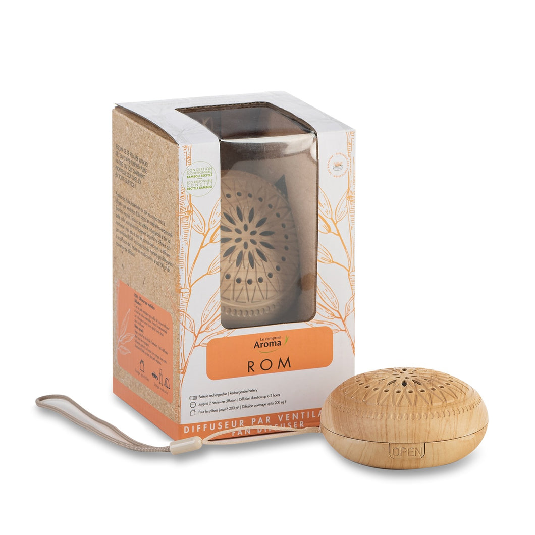 ROM Aromatherapy Diffuser