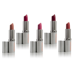 Matte Collection Lipstick | Florence (L04) Vintage Red