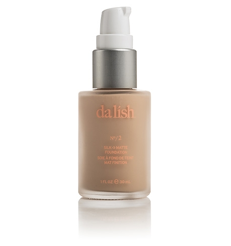 Silk-To-Matte Foundation | F02 Fair - Medium