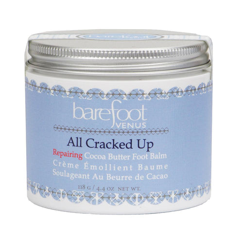 All Cracked Up Foot Balm