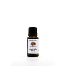 Coriander Seed Essential Oil