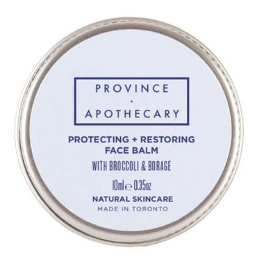 Protecting + Restoring Face Balm