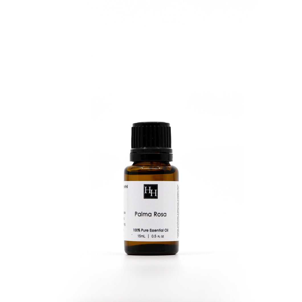 Palma Rosa Essential Oil