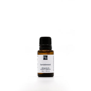 Sandalwood 3% Essential Oil