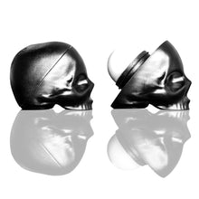 Capital Vices Skull Lip Balm  |  Vanilla