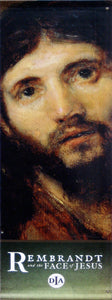 Rembrandt and the Face of Jesus (long version)