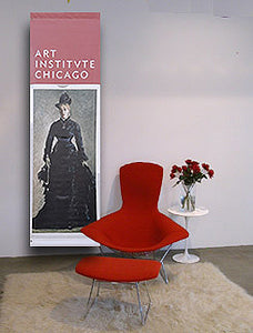 large wall art by Manet
