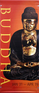 "Japanese ""Amida Buddha""-Printed vinyl-Crocker Art Museum-BetterWall"