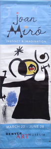 "Joan Miró ""Entranced by the Escape of Shooting Stars""-Printed 2-ply vinyl-Denver Art Museum-BetterWall"