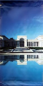 "Legion of Honor ""Facade""-Printed vinyl-Legion of Honor-BetterWall"