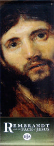 Rembrandt and the Face of Jesus (long version)-Printed vinyl-Detroit Institute of Arts-BetterWall