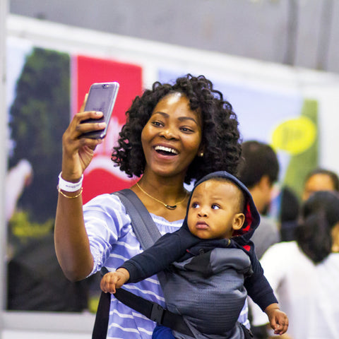 embé Wins Best in Show at New York Baby Show