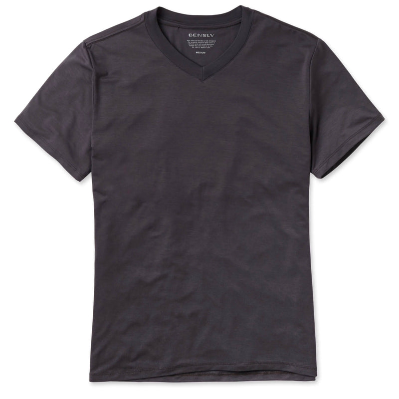 Fitted T-Shirt - Bensly