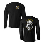 Panther Long Sleeve - Black
