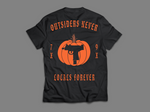 Outsiders Never - Black / Orange