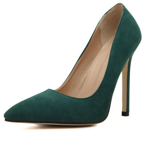 Women Pumps Toe Party Shoes | Seventy-One