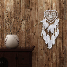 Heart Dreamcatcher
