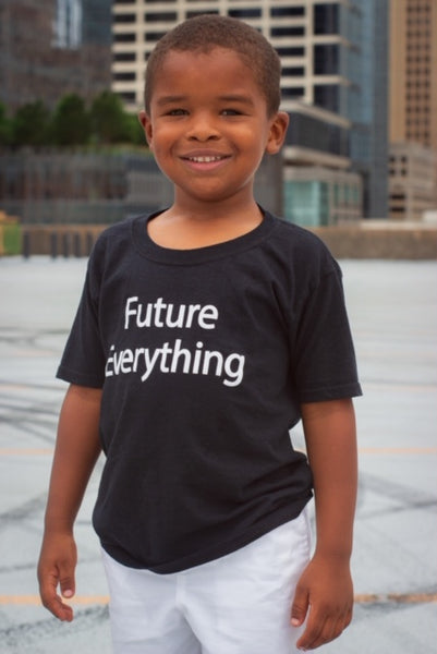 Kid's Tee - Future Everything Tee