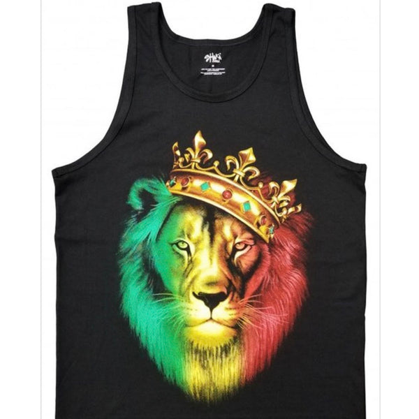 Men's - King of the Jungle Tank
