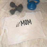 It Mom Swing Tee