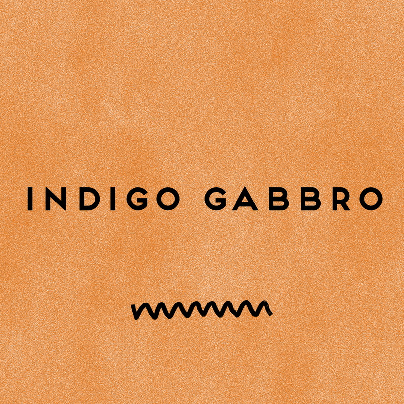 Indigo Gabbro (Sold Out)