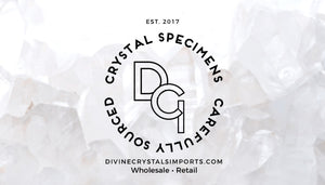 Divine Crystals Imports