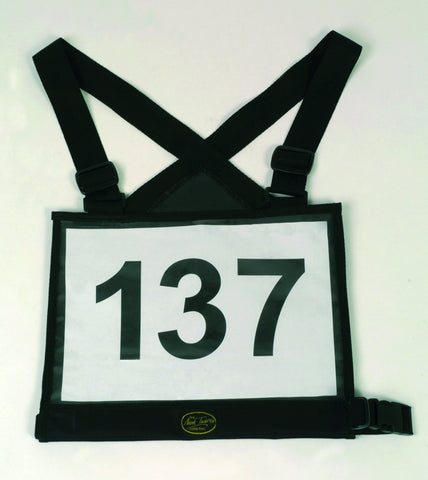 Mark Todd Collection Competition Bib
