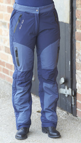 Mark Todd Collection Reinga Ladies Waterproof Trousers