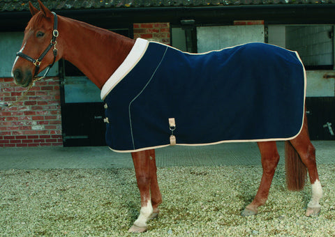 Mark Todd Collection Deluxe Fleece Rug