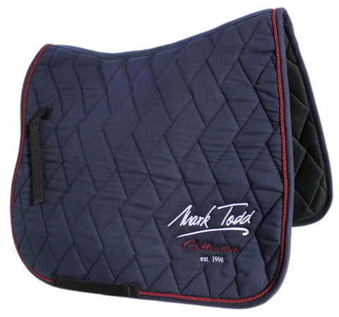 Mark Todd Collection Andy Saddle Pad