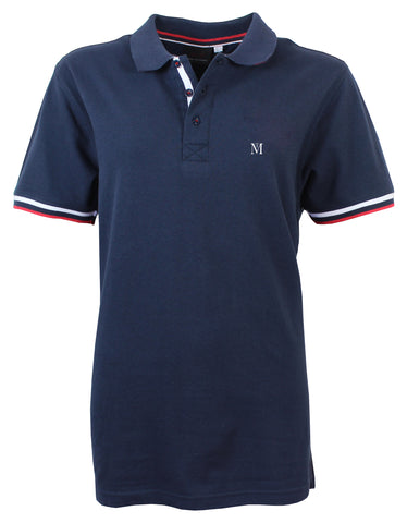 Mark Todd Collection Arthur Polo Shirt