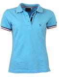 Mark Todd Collection Ashley Polo Shirt