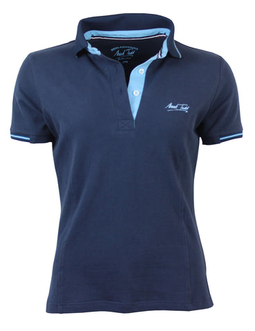Mark Todd Collection Betty Polo Shirt
