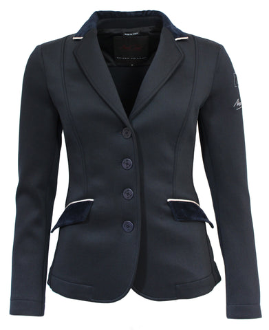 Mark Todd Elisabeth Show Jacket