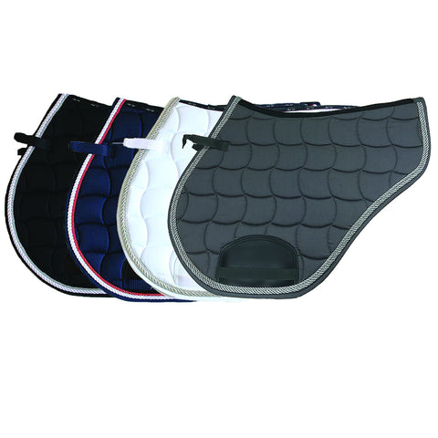 Mark Todd Collection Ergo Jump Competition Saddlepad
