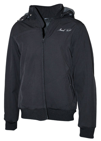 Mark Todd Collection Unisex Fleece Lined Softshell Jacket
