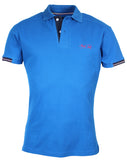 Mark Todd Collection Frank Polo Shirt