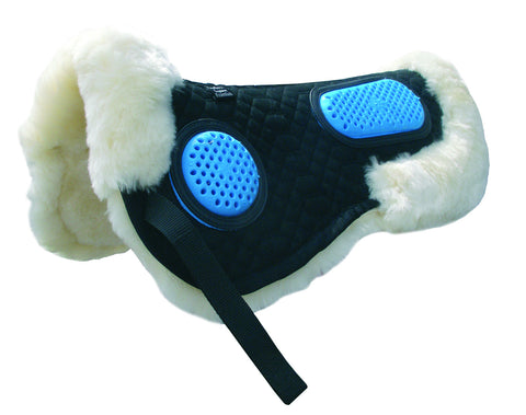 Gel-Eze Sheepskin Pad
