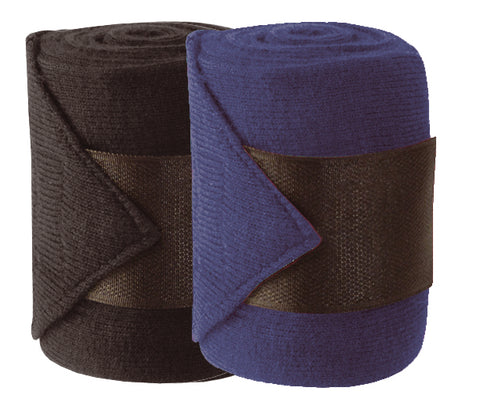 JHL Woolen Stable/Travel Bandages