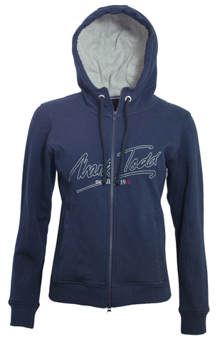 Mark Todd Collection Jana Hoodie