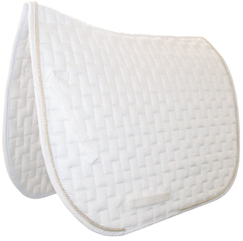 Mark Todd Collection Deluxe Dressage Saddle Pad