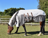 Mark Todd Collection Air Mesh Combo Fly Rug