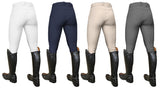 Mark Todd Coolmax Grip Breeches for Ladies