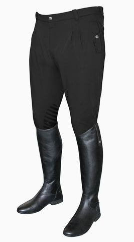Mark Todd Collection Coolmax Grip Breeches for Men