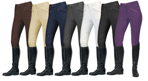 Mark Todd Gisborne Breeches for Ladies