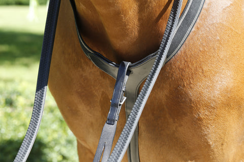 Mark Todd Collection Performance Elastic Breastplate